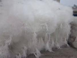 立体弹性填料pp弹性填料污水处理厌氧池生物绳弹性填料