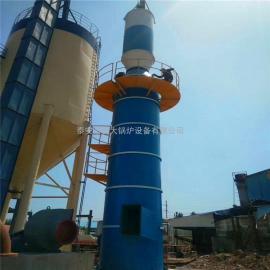 脱硫脱硝除尘器 一体化设计排放浓度低 化工厂湿式除尘器