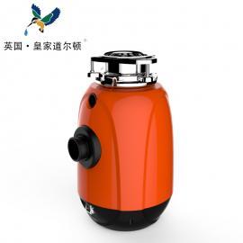 家用厨余垃圾处理器 可用于粉碎药渣 全国招商 支持OEM