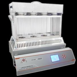 HYP-308八孔智能消化炉 纤检液晶显示消解炉