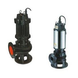 潜污泵WQ潜水式排污泵化粪池无堵塞污水泵380V工业潜水泵抽水泵