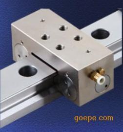 导轨锁 直线导轨钳制器