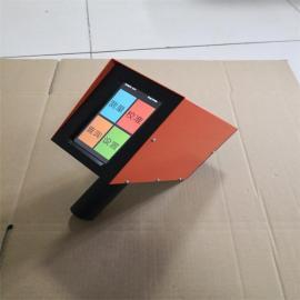 逆反射标志反光系数测量仪