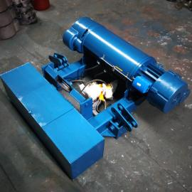 澳尔新 5T6MCD型低净空电动葫芦