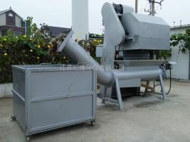 XLY型螺旋输送压榨机