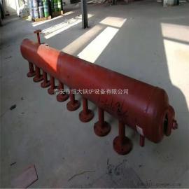 高压蒸汽分汽缸 咨询 分汽缸尺寸规格