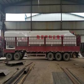15吨运输饲料的罐 高性能饲料运输罐体
