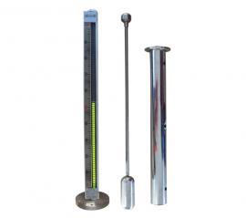 地下油品化学品储罐顶装式磁翻板液位计密封无泄漏检测更准确