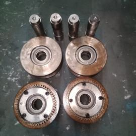 LD天车轮 国标齿圈凹面轮 起重机专用LD轮