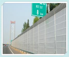 公路隔音板 �蛄郝�屏障安�b 隔�屏障
