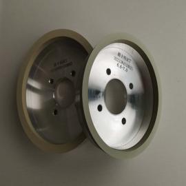 磨硬质合金数控刀具专用陶瓷金刚石砂轮