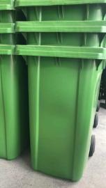 塑料垃圾桶 垃圾桶垃圾桶厂120L/240L/660L