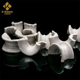 25mm陶瓷矩鞍�h填料