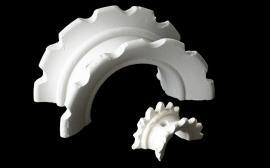 50mm陶瓷��鞍�h填料