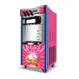 小型台式冰淇淋机,售冰淇淋机,冰淇淋机