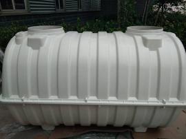 小型旱厕化粪池主要性能
