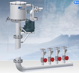 代理franke filter油雾分离器-力迪流体控制技术有限公司