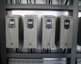 ACS580-01-12A7-4 ABB变频器现货ACS580-01-033A-4