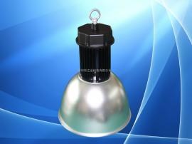 80W大功率LED工�V�� LED�艟� LED探照�� LED路��