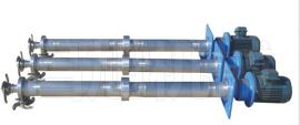 涡凹曝气机 自吸式曝气机 微气泡发生器