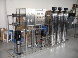 直饮水设备厂――工厂管道直饮水系统工程