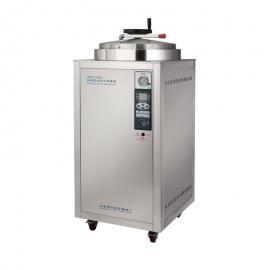 申安 断水保护立式压力蒸汽灭菌器 LDZH-100L
