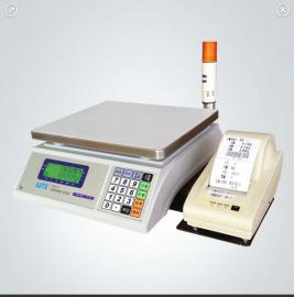 联贸电子UWA-N打印秤ULP不干胶打印秤UWA-N-15kg/ULP-N-30KG