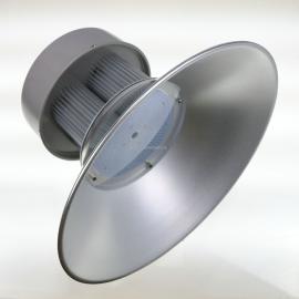 车间仓库工厂照明灯具天棚灯-LED厂房灯