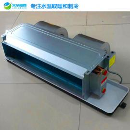 FP-102WA三排管纯铜管换热器卧式暗装风机盘管