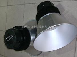 仓库照明灯具安装标准