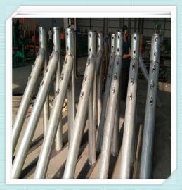 【河道缆索护栏】A级 质量可靠 缆索防护栏