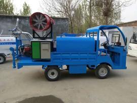 销售农用电动洒水车 街道环卫电动四轮洒水车 质量好小型洒水车