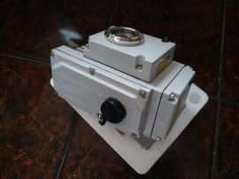 KND-200+精小型电动阀门执行器+Electirc actuator+远程控制
