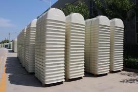 环保型玻璃钢化粪池保证质量