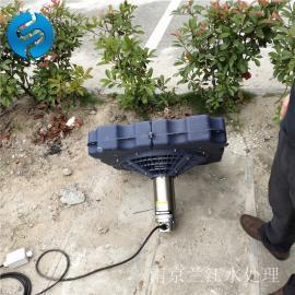 水柱式提升曝气机兰江ZXSZ-2200
