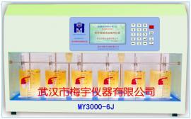 MY3000-6J彩屏混凝����拌�C 梅宇智能水�|�O�y�x器