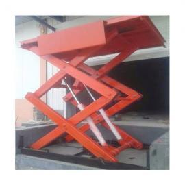 东圣定制 电动导轨式升降机 轨道式升降货梯 欢迎订购