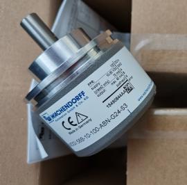 WDGI 58B-10-100-ABN-G24-S3沃申道夫编码器/原装正品大量现货
