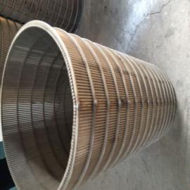 宾庆 316L不锈钢矿筛网 条缝震动筛网价钱