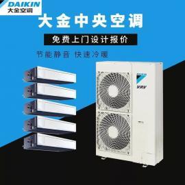 大金中央空调家用VRV-P系列家庭多联机 RPZQ6AAV