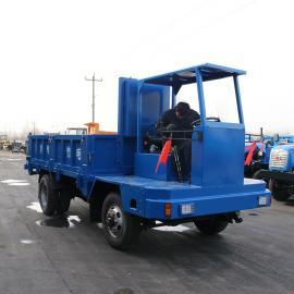 时利机械工程卖四不像自卸车的 四不像车运输土方