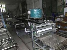 佳和盛一步成型自熟式不锈钢河粉机