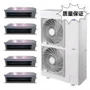 格力多联机格力家用中央空调HDC系列 格力变频风管机室内机1匹 格力家庭空调GMV-NHD22PL/A  格力家庭空调GMV-NHD22PL/A