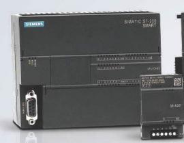 西�T子plc模�K控制器代理商