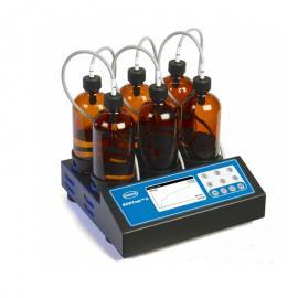 美国哈希 BOD分析仪生化需氧量BODTrakII 哈希BOD测定仪BOD试剂