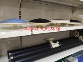 215/260微孔曝气盘曝气头曝气器含曝气管路