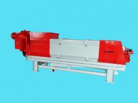 新型沼渣压榨机 变径变距螺旋挤干机
