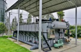 除油设备洁之源气浮机