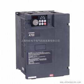 三菱变频器FR-840系列安装调试