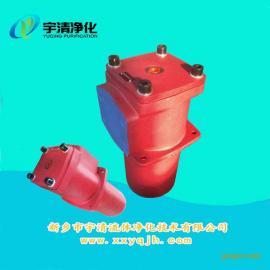 电厂液压站RF回油过滤器RFBN/HC660DN10D1.X -L24图